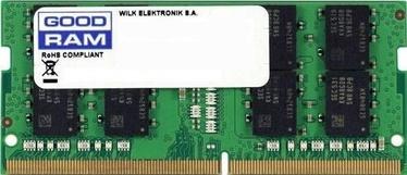 Operatīvā atmiņa (RAM) Goodram GR2666S464L19/16G DDR4 (SO-DIMM) 16 GB