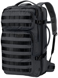 Jack Wolfskin TRT 32 Backpack Black