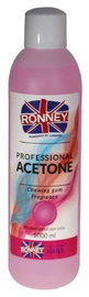 Ronney Acetone With Chewing Gum Fragrance 1000ml