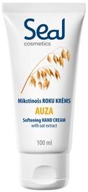 Seal Oat Softening 100ml Hand Cream