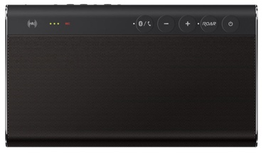 Belaidė kolonėlė Creative Sound Blaster ROAR Pro Bluetooth Speaker Black