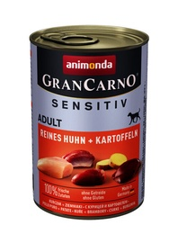 Animonda GranCarno Adult Dog Food 400g Chicken