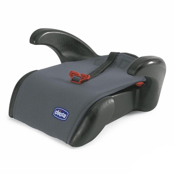 Automobilinė vaikiška kėdutė Chicco Quasar plus, 15–36 kg