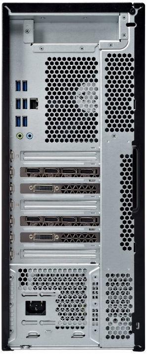 Fujitsu Celsius M770power VFY:M7700WP931DE