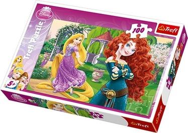 Trefl Puzzle Pugnacious Disney Princess 16199
