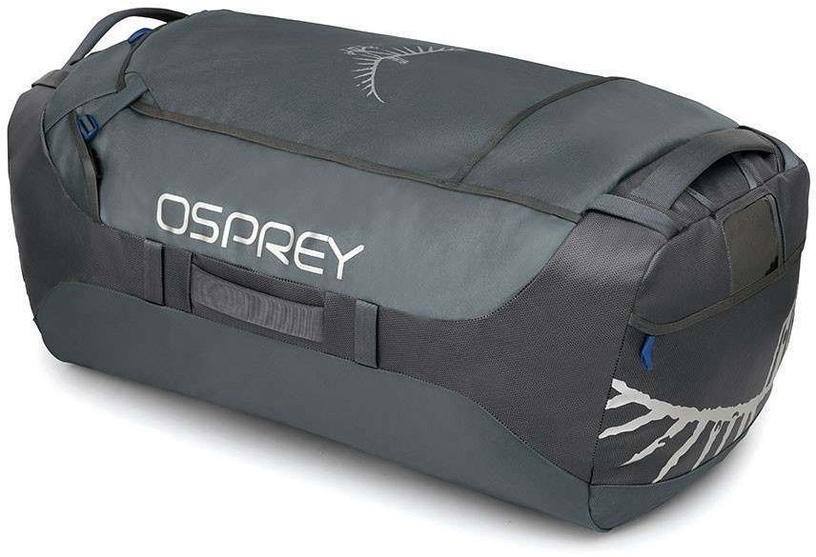 Osprey Transporter 130 Pointbreak Grey