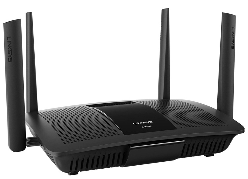 Linksys EA8500 Max-Stream™ AC2600 Smart Wi-Fi Router