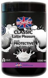 Ronney Classic Latte Pleasure Protective Hair Mask 1000ml