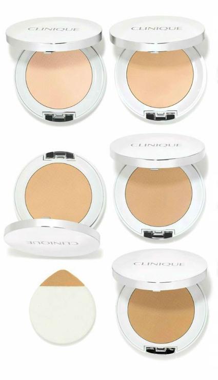 Clinique Almost Powder Makeup SPF15 10g 01