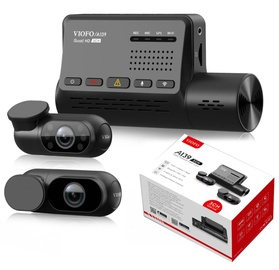 Videoregistraator Viofo A139 3CH