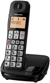 Panasonic KX-TGE110JTB  Black