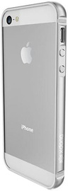 X-Doria Bump Gear Plus Cover For Apple iPhone 5/5s/SE Silver