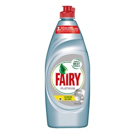 LĪDZ. TR. MAZG. FAIRY LEMON&LIME 650ML