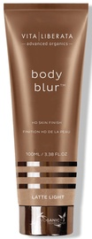 Pašiedeguma līdzeklis Vita Liberata Body Blur Instant HD Skin Finish Latte Light, 100 ml