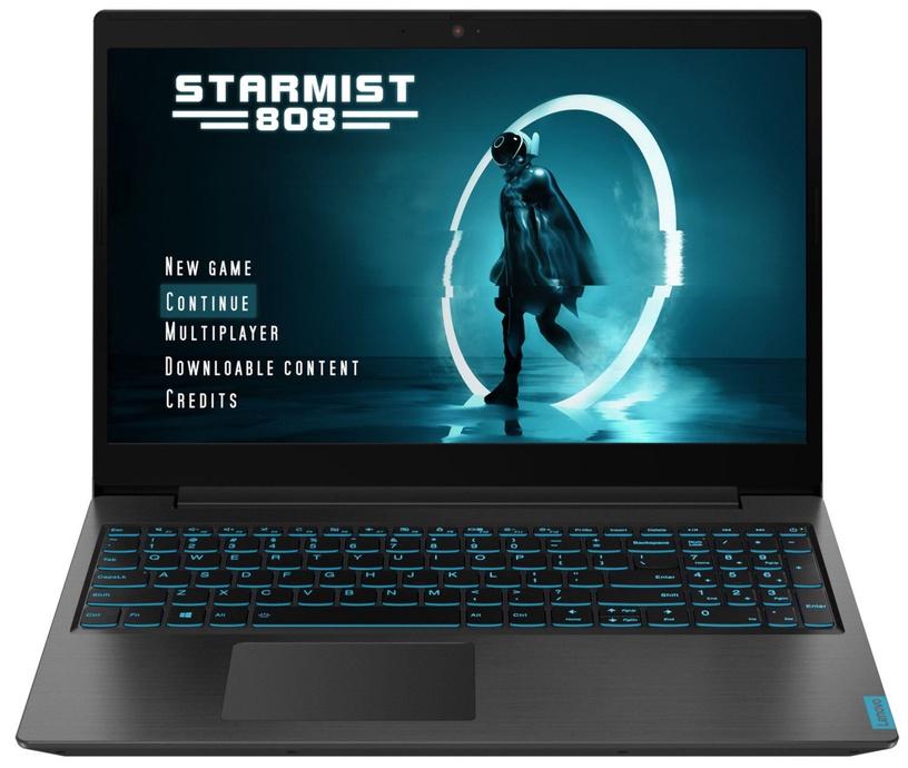 "Nešiojamas kompiuteris Lenovo IdeaPad L340-15IRH Gaming 81LK01KMPB PL Intel® Core™ i7, 8GB/512GB, 15.6"""