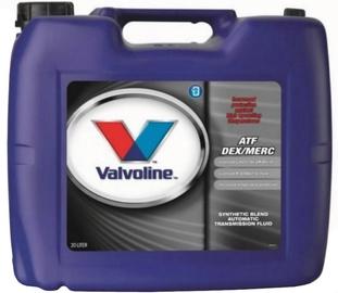 Valvoline ATF Dex/Merc 20l