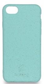 Screenor Ecostyle Back Case For Apple iPhone 7/8/SE 2020 Cornflower Blue
