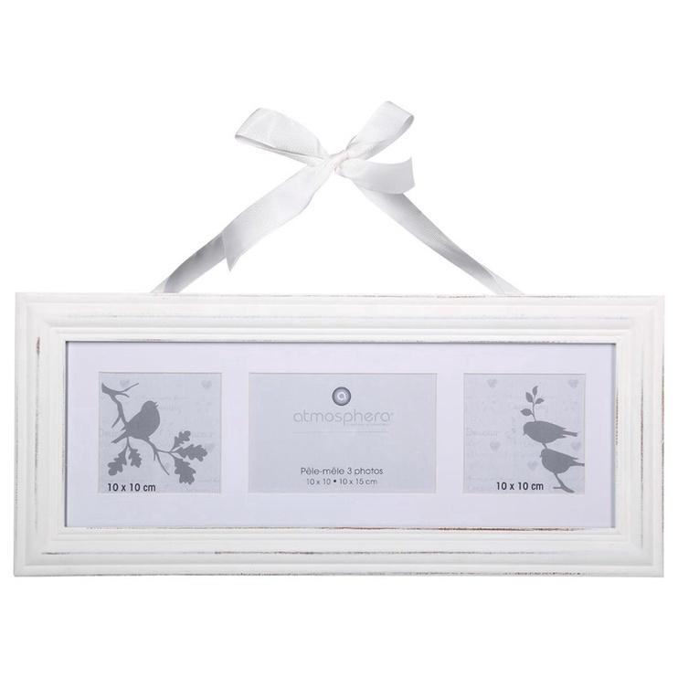 Nuotraukų rėmelių koliažas, 48 x 21.5 cm