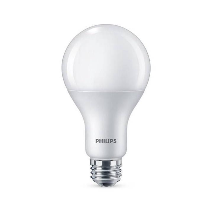 Spuldze led Philips A80, 19.5W, E27, 2700K, 2500lm
