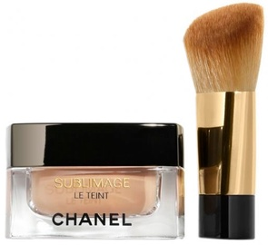 Chanel Sublimage Le Teint Cream Foundation 30ml 60