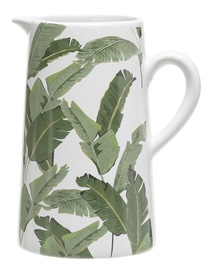 Verners Juice Mug With Leaves 2l