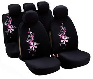 Bottari R.Evolution My Bouquet Seat Cover Set 29004
