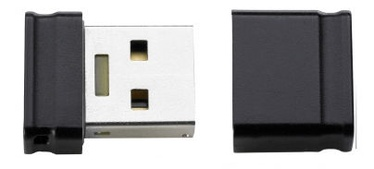 Intenso Pendrive USB NANO MICRO 4GB