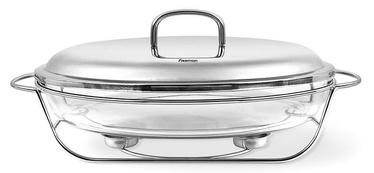 Fissman Oval Chafing Dish 2l 6030
