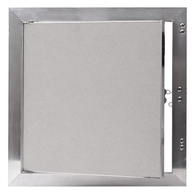 Revizinės durelės Europlast, 40x40 cm