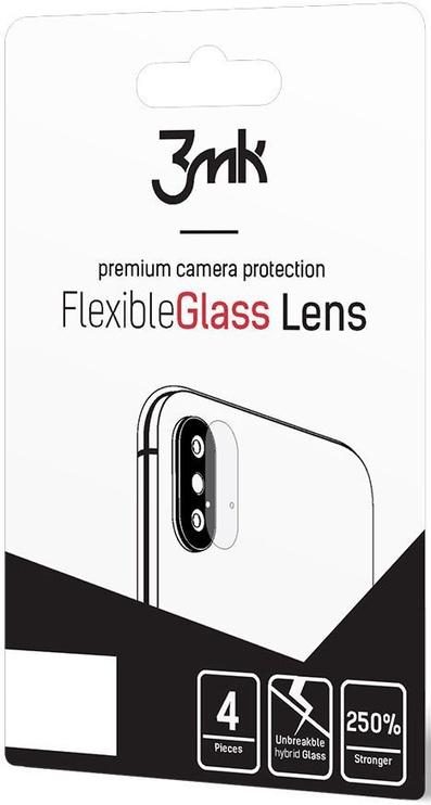 3MK Flexible Glass Lens Protector For Xiaomi Redmi 9