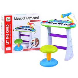 Süntesaator Musical Keyboard