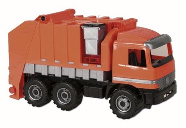 Lena Maxi Garbage Truck Orange 2026