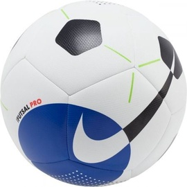 Nike Pro Soccer Ball White/Blue SC3971 101