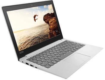 Nešiojamas kompiuteris Lenovo Ideapad 120S-11IAP Grey 81A400KBPB