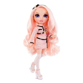 Lėlė MGA Rainbow High Fashion Doll Bella Parker 570738