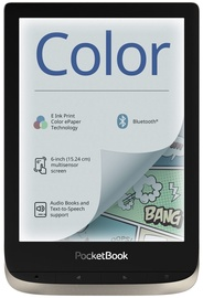 Elektroninė knygų skaityklė Pocketbook Inkpad Color, 16 GB