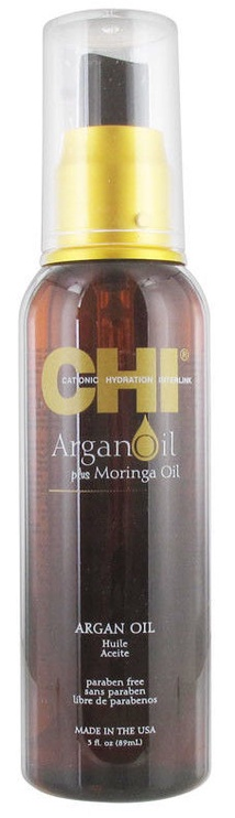 Farouk Systems CHI Argan Oil Plus Moringa Oil 89ml
