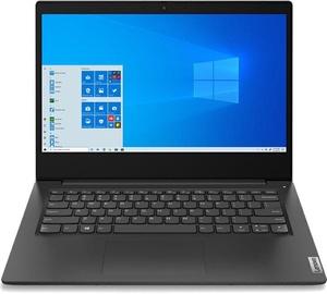 """Klēpjdators Lenovo IdeaPad, Intel® Pentium® Gold 6405U (2 MB Cache, 2.4 GHz), 4 GB, 256 GB, 14 """"(bojāts iepakojums)"""