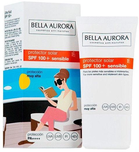 Bella Aurora Sun Care SPF100+ 40ml
