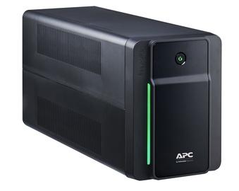 Стабилизатор напряжения UPS APC BVX1600LI Easy UPS, 650 Вт