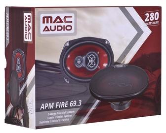 Автомобильная громкая связь MAC AUDIO Fire 69,3, 2 шт.