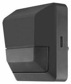 Osram Ledvance Wall Motion Sensor 180° IP55 Dark Grey