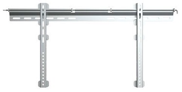 NewStar Wall Mount For TV 37-75'' Silver