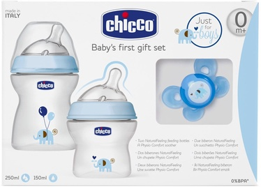 Chicco Babys First Gift Set 80711.62