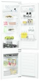 Встраиваемый холодильник Whirlpool ART 9610/A+ White