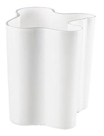 Iittala Aalto Vase 200mm Matt White