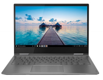 Lenovo Yoga 730-13 Iron Grey 81JR001DLT