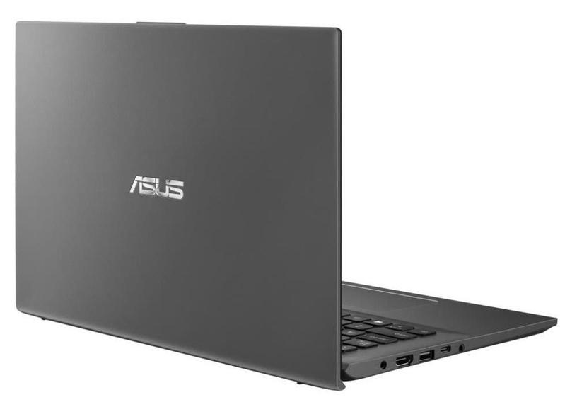 Nešiojamas kompiuteris Asus VivoBook 14 X412DA Grey