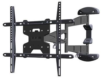 """Televizoriaus laikiklis NewStar LED-W500 Wall Mount 23-52"""" Black"""