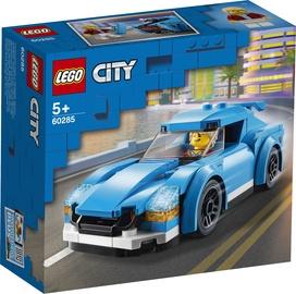 Konstruktorius LEGO City sportinis automobilis 60285